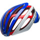 Bell Zephyr MIPS Road Helmet 18 red/white/pacific